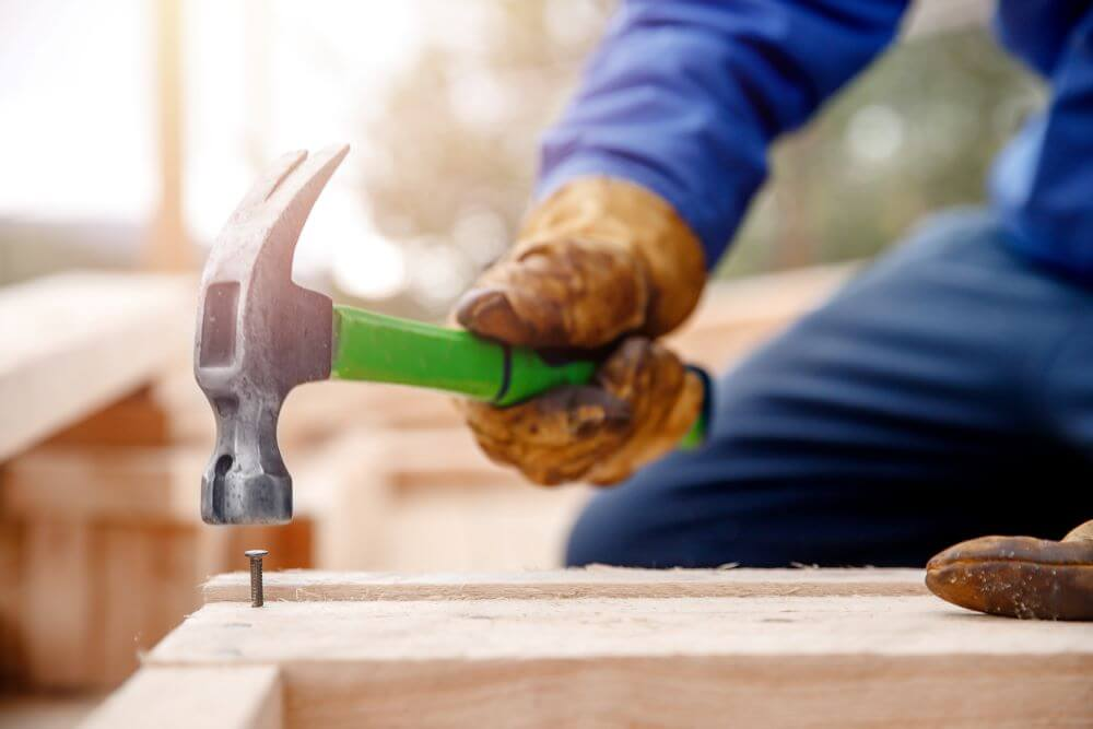 Home DIY Projects for Pest Prevention