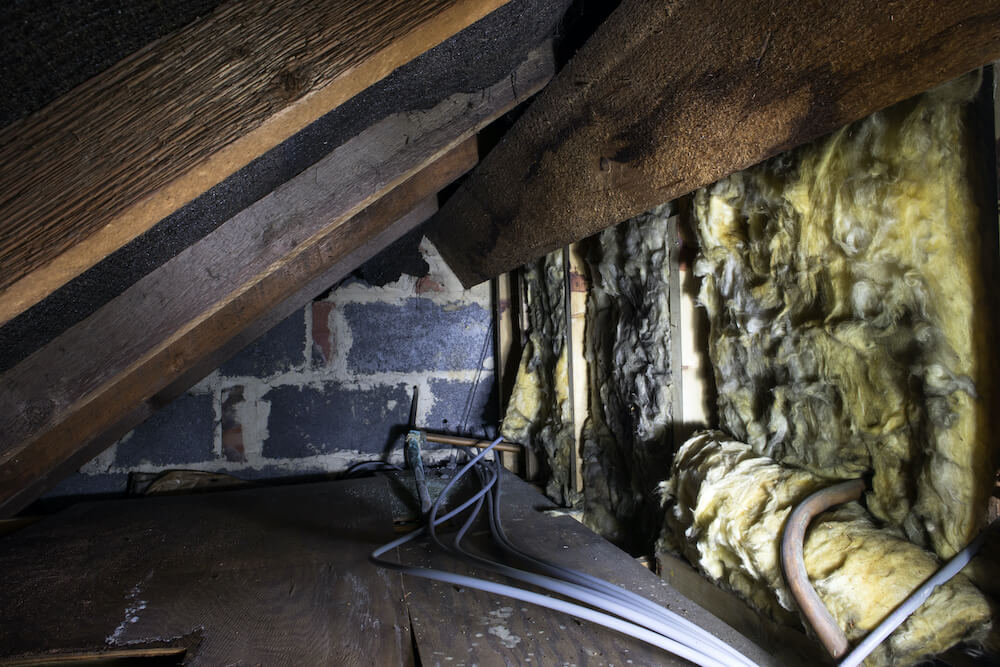 3 Ways to Lower the Humidity in Your Crawl Space